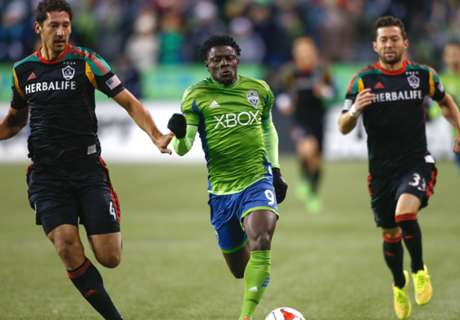 Sounders MLS' Next CCL Hope