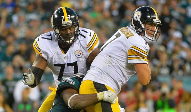 Gilbert-Roethlisberger-103116-USNews-Getty-FTR