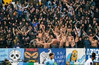 Lazio director: Ban for racism is correct