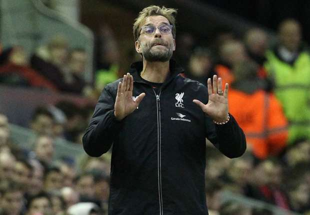 Klopp feeling the pressure to spend 'crazy money'