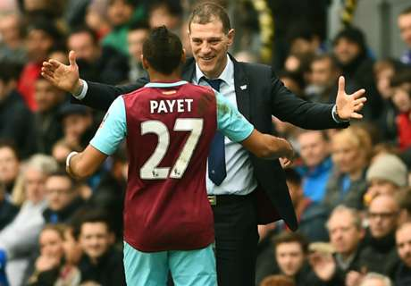 West Ham made it look easy - Bilic