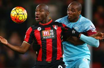 AFC Bournemouth vs. Arsenal: Wenger pleased with Afobe success