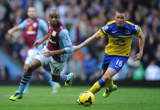 Premier League Preview: Everton - Aston Villa