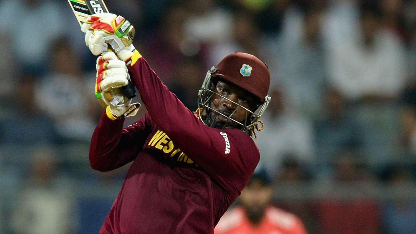 Brilliant Gayle surpasses 10,000 T20 runs as RCB return to winning ways