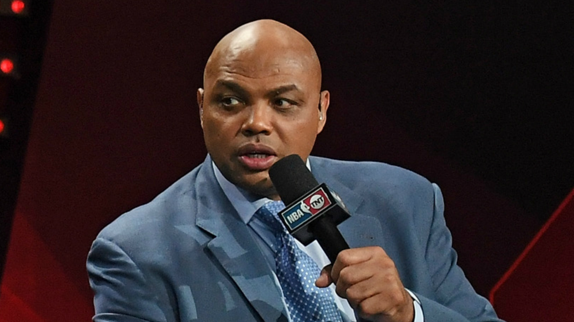 Charles Barkley on NBA playoffs blowouts: 'Thank God for