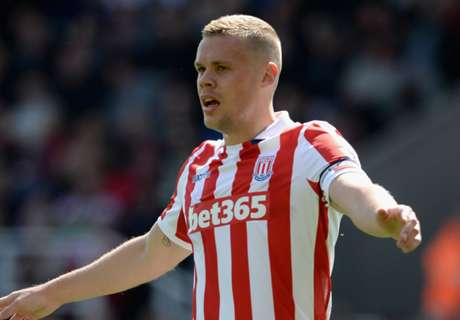 Shawcross back injury not serious