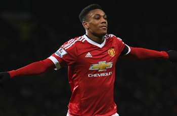 Sunderland vs. Manchester United: Carrick lauds Martial form ahead of key clash