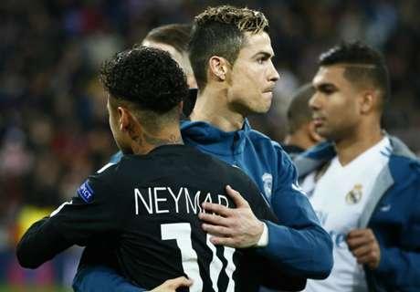 Xavi: Madrid win over PSG 'an injustice'