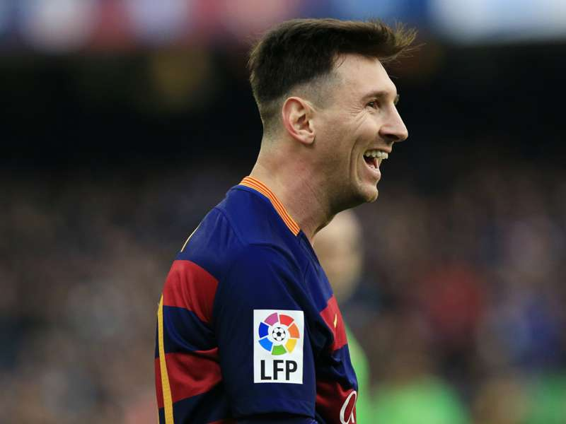 Messi: I would prefer a World Cup over five Ballons d'Or