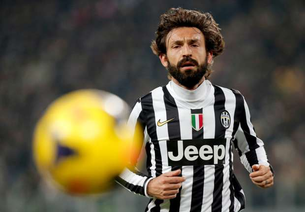 Pirlo dismisses Real Madrid links