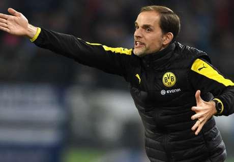Tuchel demands Dortmund response