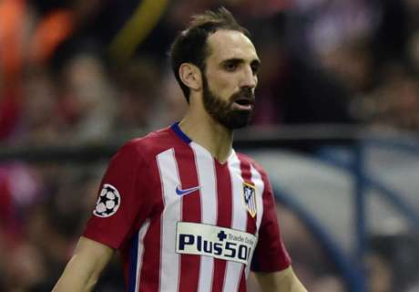 Juanfran: Just one step remains