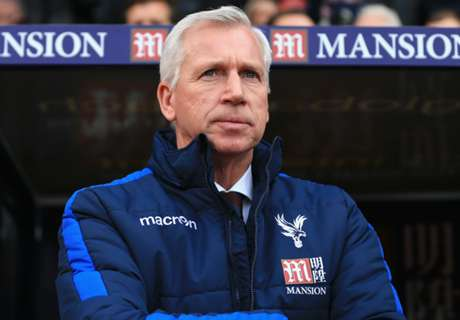 Betting: Pardew under pressure