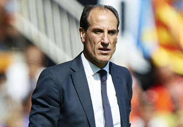 Valencia back Voro for the rest of the season