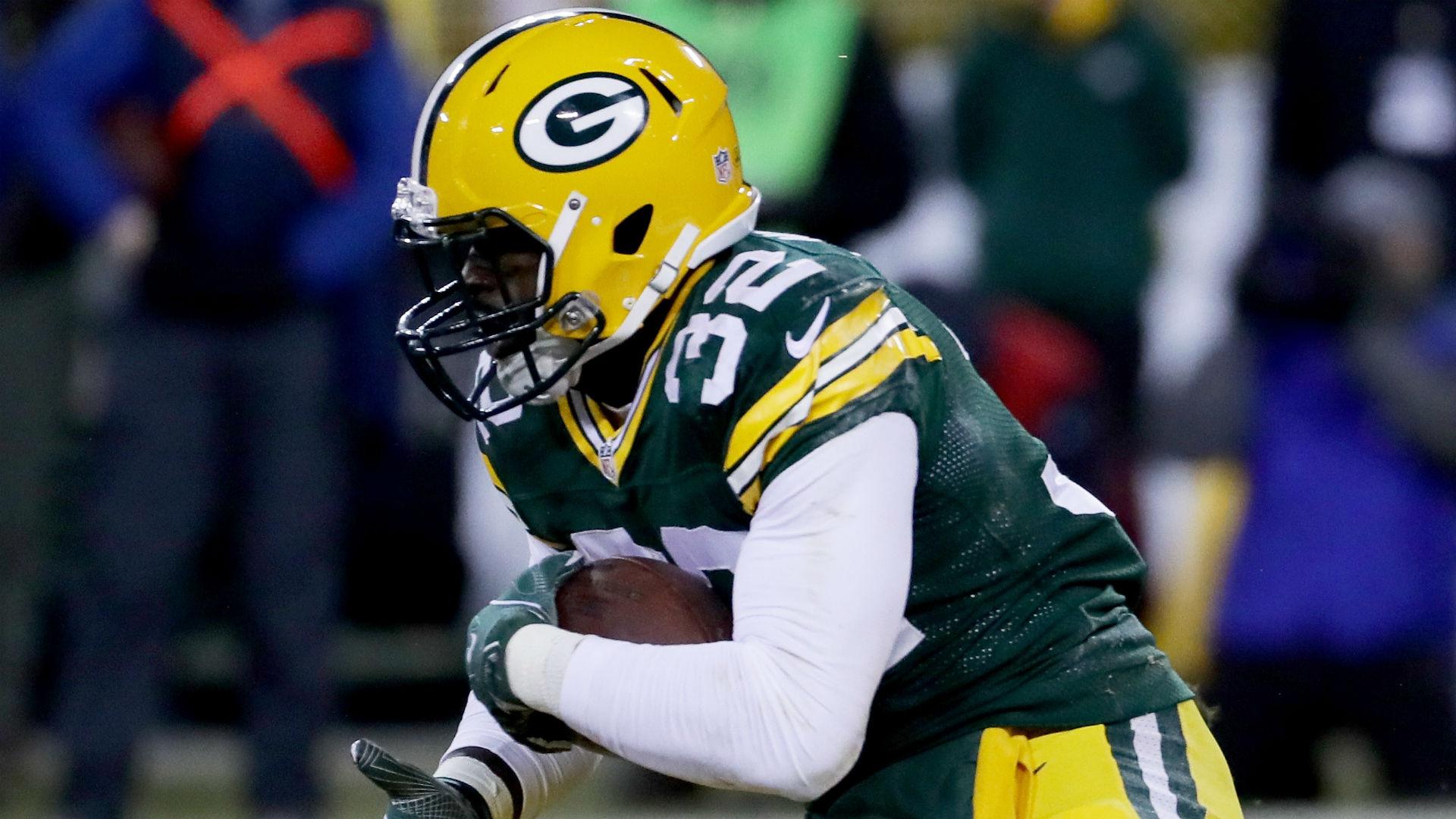 Packers draft CB King, S Jones, DT Adams