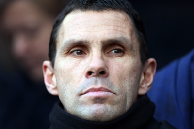 Poyet relieved to focus on relegation scrap