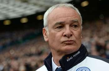 Ranieri to miss decisive Tottenham clash