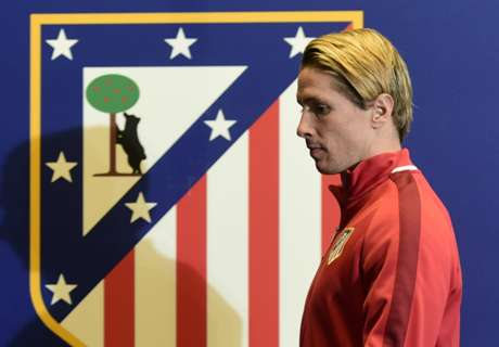 Torres can win CL and stay at Atleti