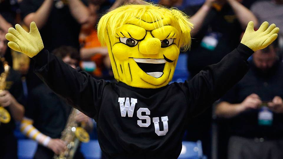 Wichita State reportedly could join AAC as soon as April ...