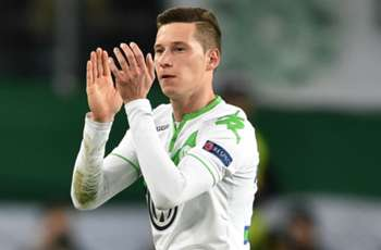 Draxler: Wolfsburg blocked my exit