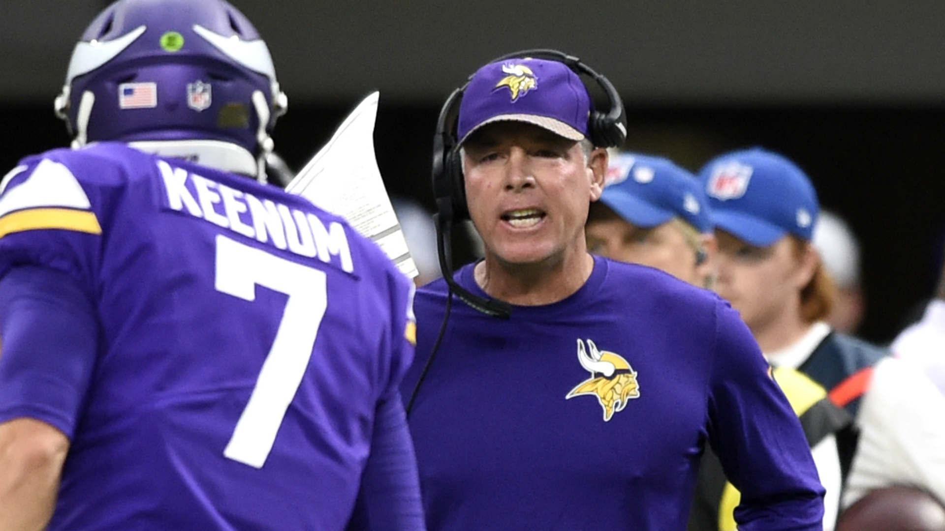 Giants hire Pat Shurmur as next head coach | NFL ...