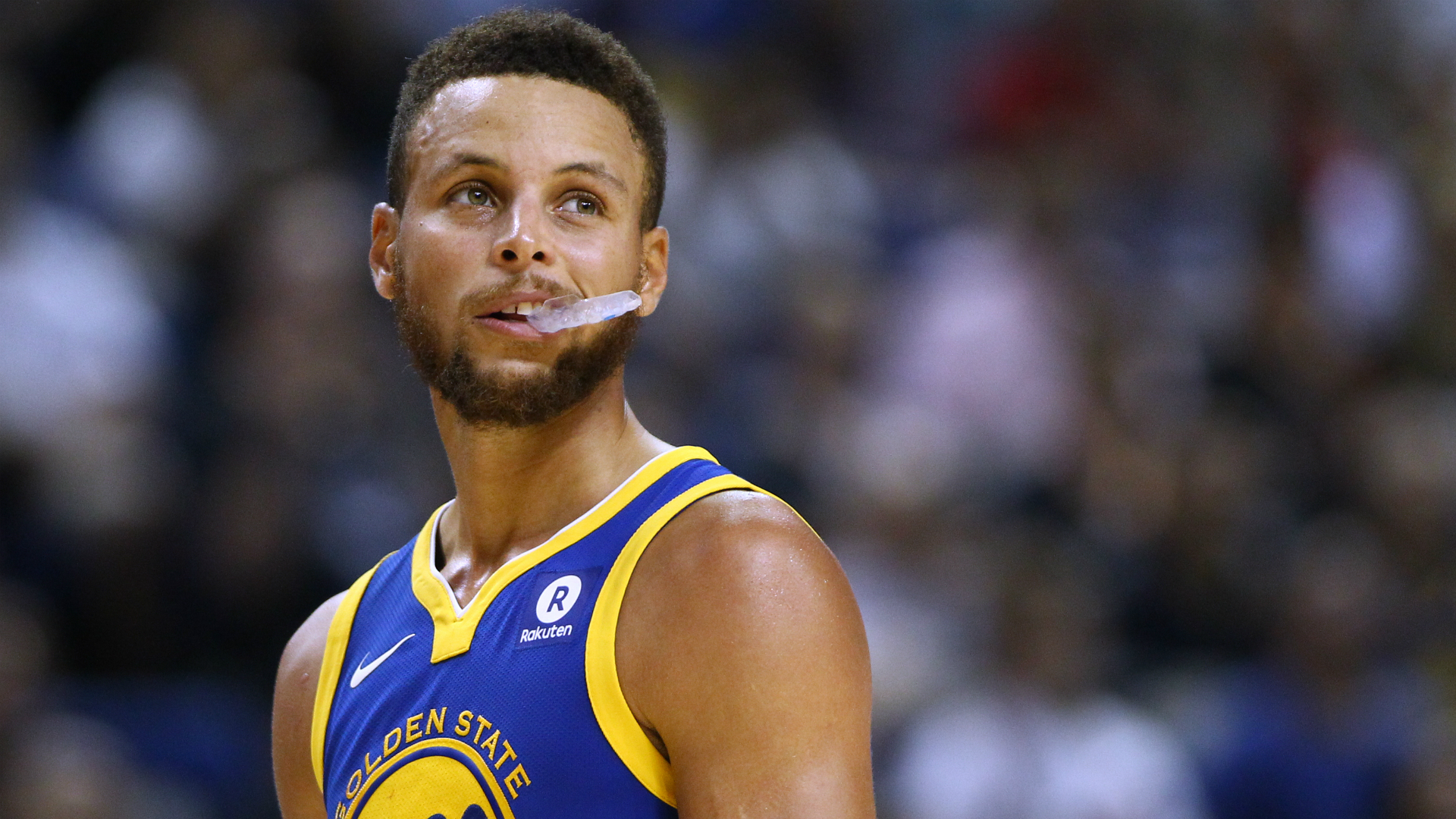 Stephen Curry injury update: Warriors All-Star out vs ...