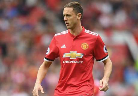 Matic trolls Chelsea: Man Utd are bigger