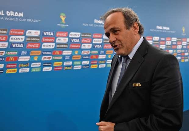 Platini hails League of Nations decision