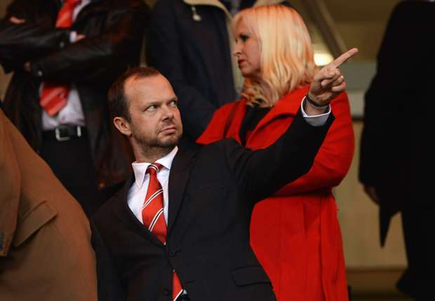 Window Watch: Uncertainty surrounds Manchester United