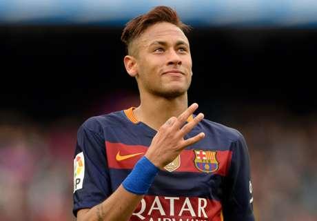 Neymar: I am not a criminal