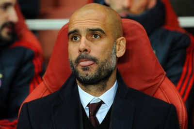Guardiola wary of Arsenal threat