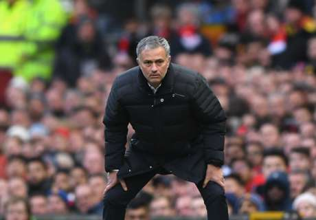 Mourinho admits changing style