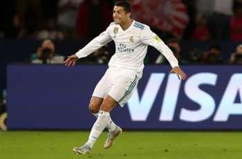 Cristiano Ronaldo a footballing legend – Ramos