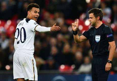 Alli must not lose his edge - King