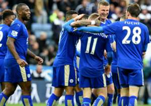 Crunch time for Leicester City