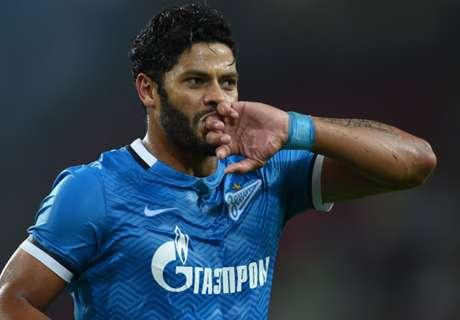 Hulk seals €55.8m Shanghai switch