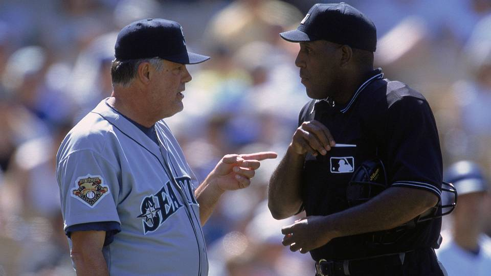Lou Piniella 'embarrassed' watching videos of his arguments with umpires
