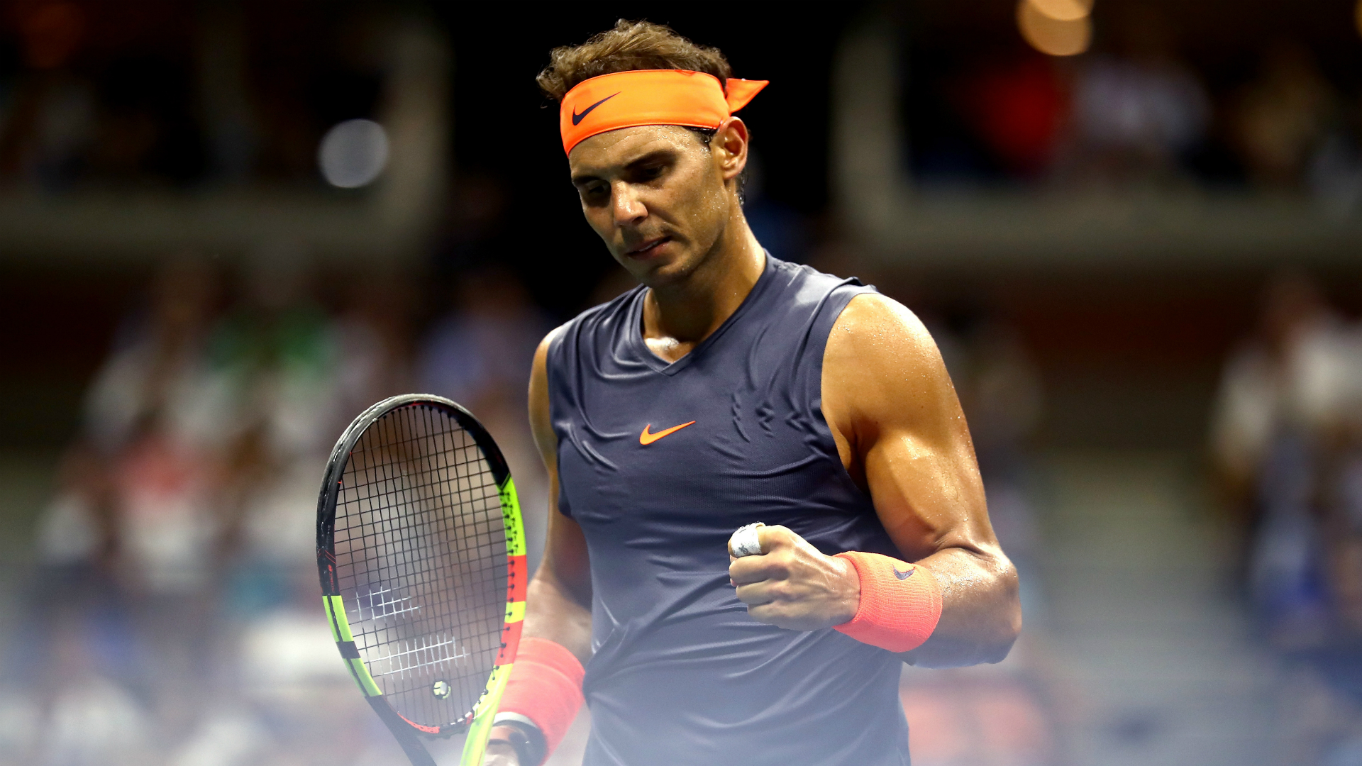 Shirtless Rafael Nadal - The Hunk in pictures :)