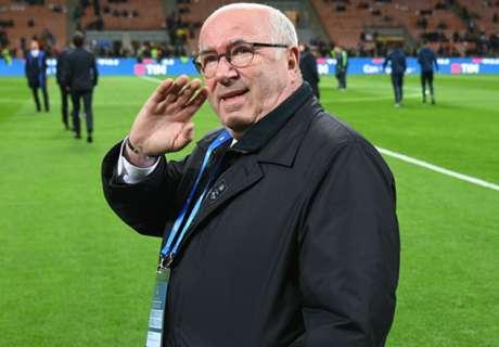 Tavecchio Mundur Dari FIGC