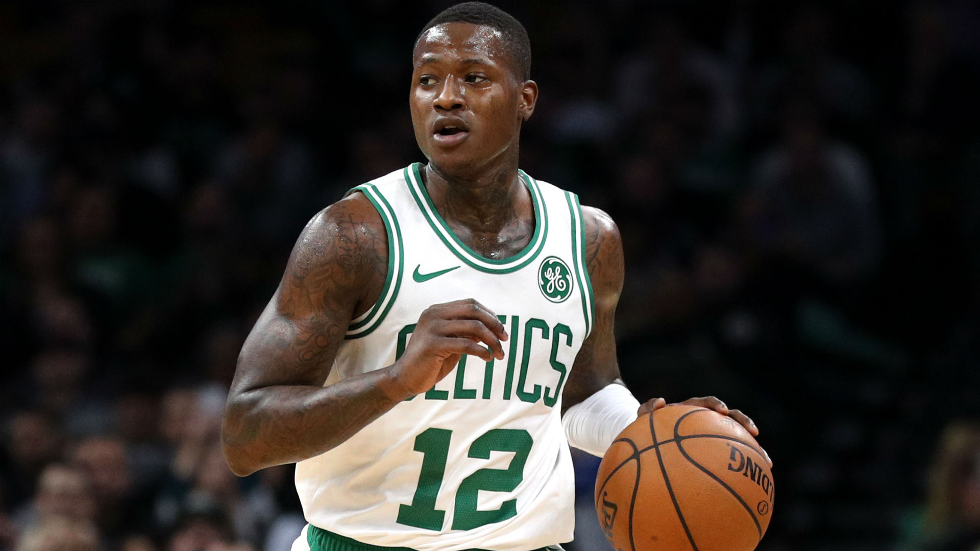 nba trade rumors celtics g terry rozier drawing interest