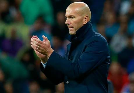 'Zidane is unsackable at Real Madrid!'
