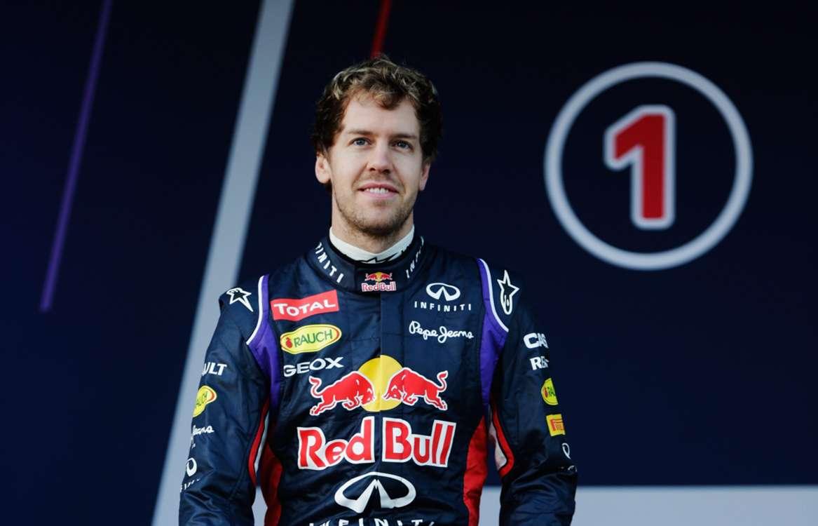 Vettel: Red Bull expectations starting low