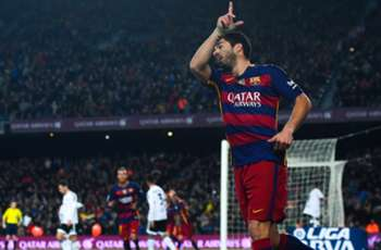 Valencia vs. Barcelona: Luis Enrique eyes record as Neville stands on the brink