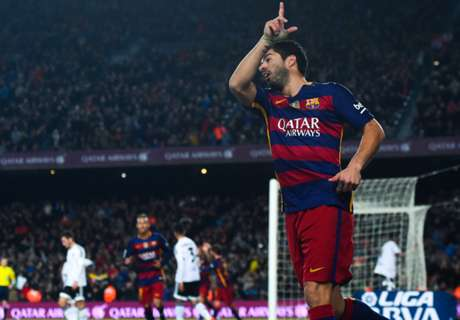 PREVIEW: Valencia vs Barcelona