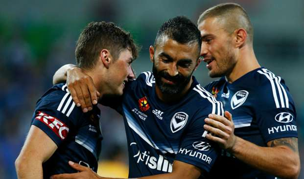 Melbourne Victory - cropped