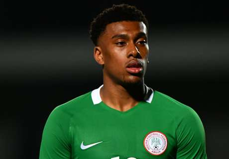 Why can't Iwobi recreate Nigeria form for Arsenal?