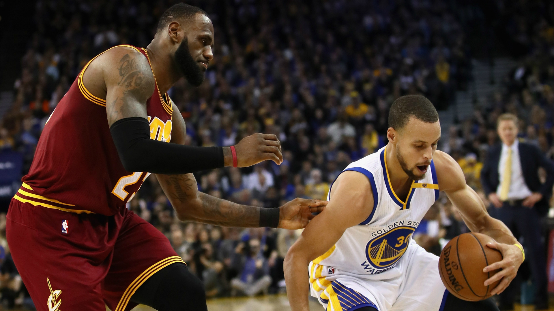 NBA playoff race: Western Conference seeding still up in the air