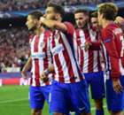 FT: Atletico Madrid 1-0 Bayern Munich