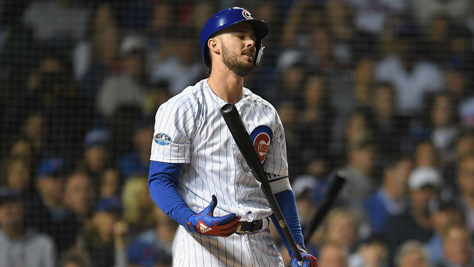 Cubs did not offer Kris Bryant extension worth 'well north of $200 million,' report says