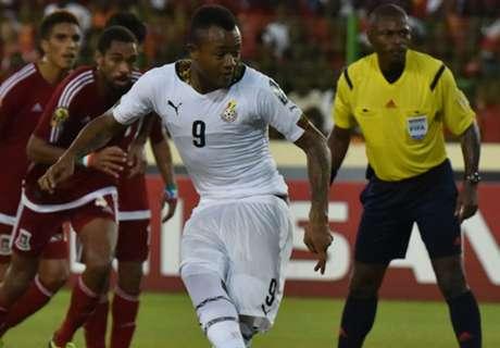 Coppa d'Africa - Ghana seconda finalista